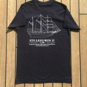 Leeuwin Navy T-Shirt Website