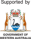 West Australian Government logo